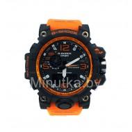 Спортивные часы G-Shock от Casio CWS512