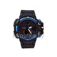 Спортивные часы G-Shock от Casio CWS514