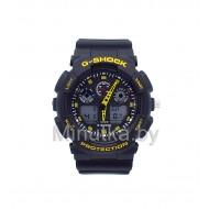 Спортивные часы G-Shock от Casio CWS519