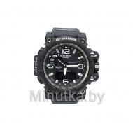 Спортивные часы G-Shock от Casio CWS521