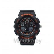 Спортивные часы G-Shock от Casio CWS522