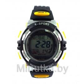 Детские спортивные часы K-Sport CWS492 (оригинал)