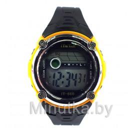 Детские спортивные часы Itaitek CWS494 (оригинал)