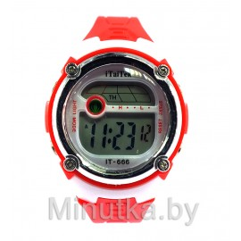 Детские спортивные часы Itaitek CWS501 (оригинал)