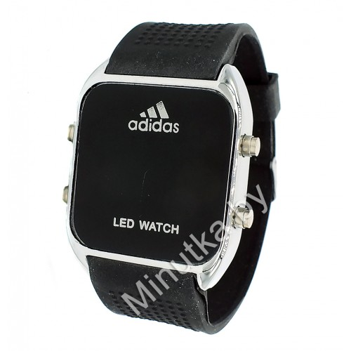 Спортивные часы Adidas Led Watch CWS178