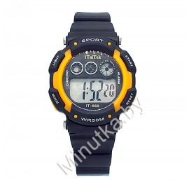 Детские спортивные часы iTaiTek CWS543 (оригинал)
