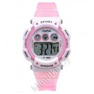 Спортивные часы iTaiTek CWS460 (оригинал)