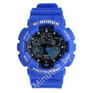 Спортивные часы G-Shock от Casio CWS010