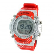 Электронные наручные часы K-Sport CWS245 (оригинал)