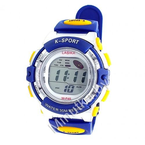 Детские спортивные часы K-Sport CWS378 (оригинал)