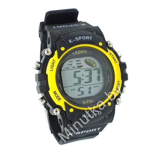 Электронные часы K-Sport CWS383 (оригинал)