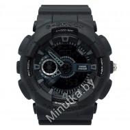 Спортивные часы G-Shock от Casio CWS024