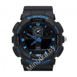 Спортивные часы G-Shock от Casio CWS026