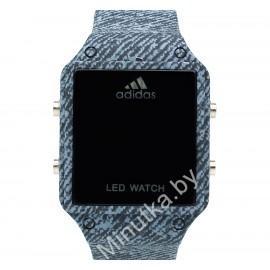 Спортивные часы Adidas Led Watch CWS037