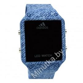 Спортивные часы Adidas Led Watch CWS050