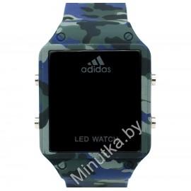 Спортивные часы Adidas Led Watch CWS326
