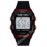 Спортивные часы iTaiTek CWS335 (оригинал)