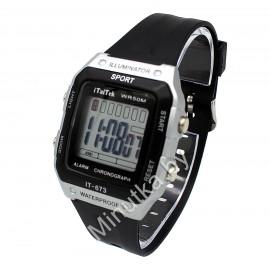 Детские спортивные часы iTaiTek CWS485 (оригинал)
