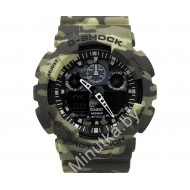 Спортивные часы G-Shock от Casio CWS009
