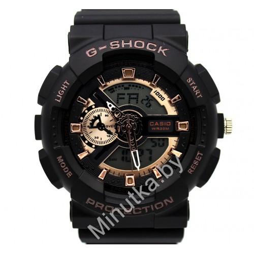 Спортивные часы G-Shock от Casio CWS029