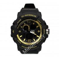 Спортивные часы G-Shock от Casio CWS202