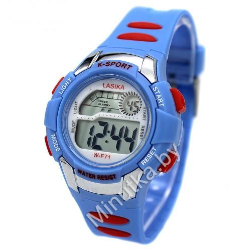 Электронные часы K-Sport CWS257 (оригинал)