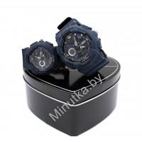 Спортивные часы G-Shock и Baby-G от Casio CWS364