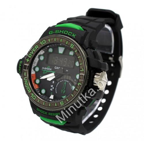 Спортивные часы Casio G-Shock CWS046