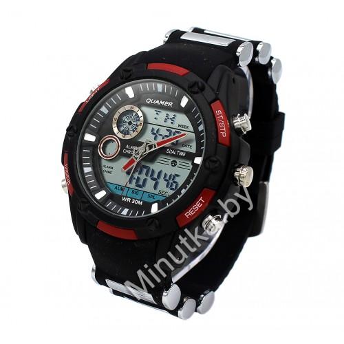 Спортивные часы Quamer CWS077 (Оригинал)