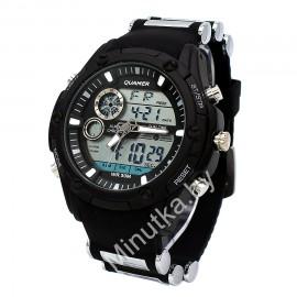 Спортивные часы Quamer CWS087 (Оригинал)