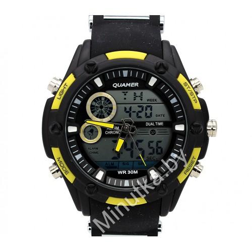 Спортивные часы Quamer CWS122 (Оригинал)