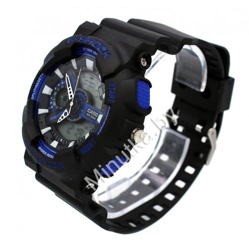 Спортивные часы Casio G-Shock CWS134