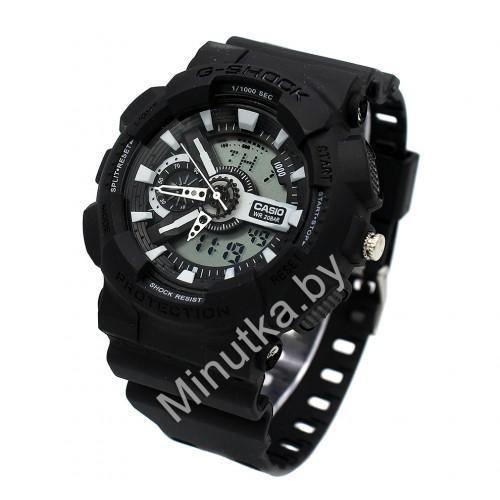 Спортивные часы Casio G-Shock CWS137