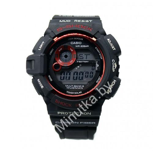 Спортивные часы Casio G-Shock CWS086