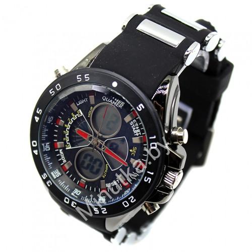 Спортивные часы Quamer CWS462 (Оригинал)