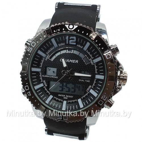 Спортивные часы Quamer CWS158 (Оригинал)