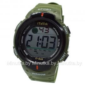 Спортивные часы iTaiTek CWS466 (оригинал)