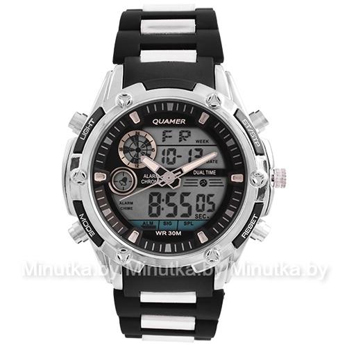 Спортивные часы Quamer CWS017