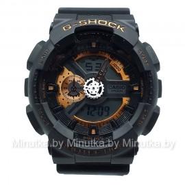 Спортивные часы G-Shock от Casio CWS272