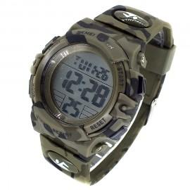 Спортивные наручные часы Skmei 1266-5 (оригинал)