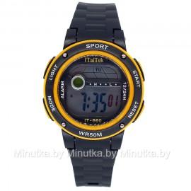 Детские спортивные часы iTaiTek CWS112 (оригинал)
