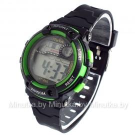 Детские спортивные часы iTaiTek CWS407 (оригинал)