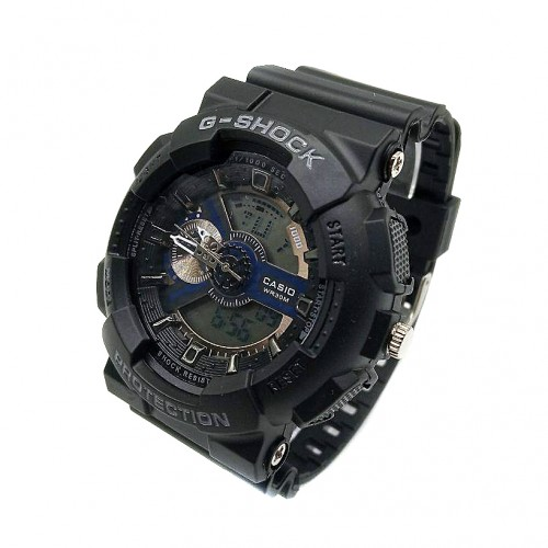 Спортивные мужские часы G-Shock от Casio CWS408