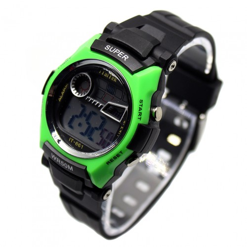 Детские спортивные часы iTaiTek CWS445 (оригинал)