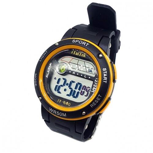 Детские спортивные часы iTaiTek CWS364 (оригинал)