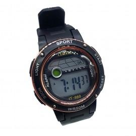 Детские спортивные часы iTaiTek CWS434 (оригинал)