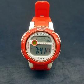 Детские спортивные часы iTaiTek CWS454 (оригинал)