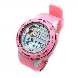 Детские спортивные часы iTaiTek CWS468 (оригинал)