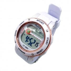 Детские спортивные часы iTaiTek CWS470 (оригинал)