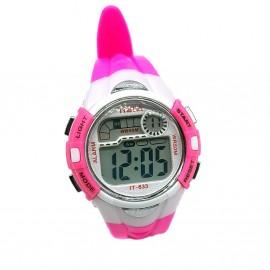 Детские спортивные часы iTaiTek CWS474 (оригинал)